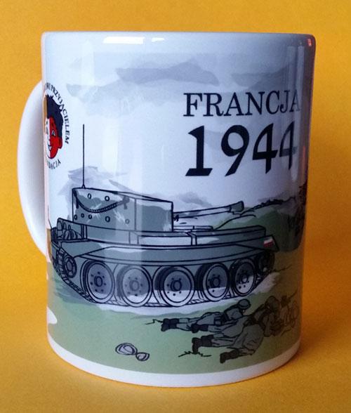 Bitwa o Normandie 100 ocznica odzyskania niepodleglosci